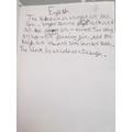 Olivia TW's English