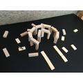 Jack's model of Stonehenge