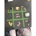 Sophie A's Magic Square