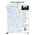 Rhys' writing