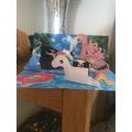 Chloe's art