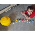 Rhys' solar system