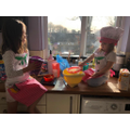 Cooking fun by Summer!