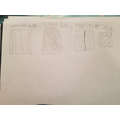 Drawing patterns by Emily