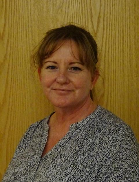 Mrs Claire Crouch - Teaching Assistant