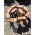 Sammy's model of Stonehenge 1