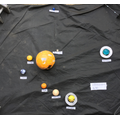 Liam's solar system