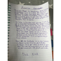 Olivia TW's writing
