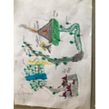 Olivia M's map