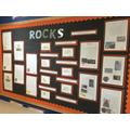 Display outside Y3 classroom