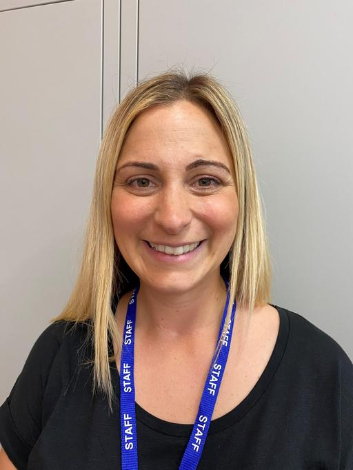 Teaching Assistant: Mrs Southwell