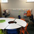 Another Y3 cloakroom area