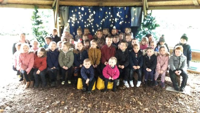 Acorn and Willow Class