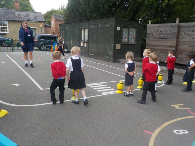 Our own rugby world cup!
