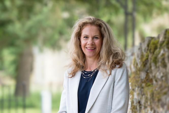 Mrs Wallace - Executive Head Teacher (Interim)