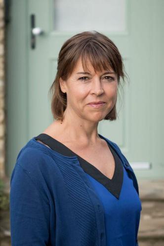 Mrs Parsons - Executive Headteacher