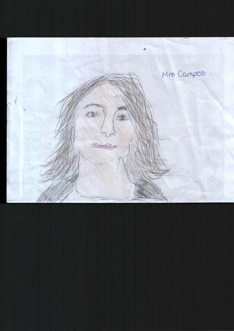 Mrs Campos, LSA