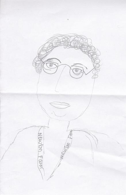 Miss Underhay, School Business Manager