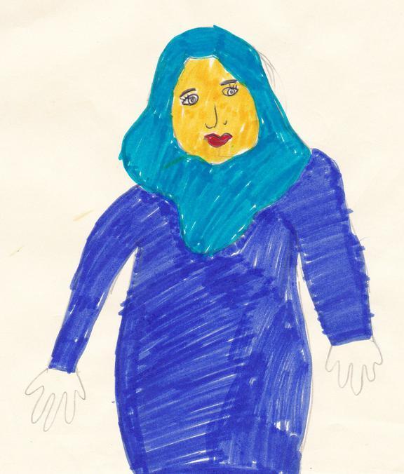 Mrs Jiwa, Y1 Oak Teacher