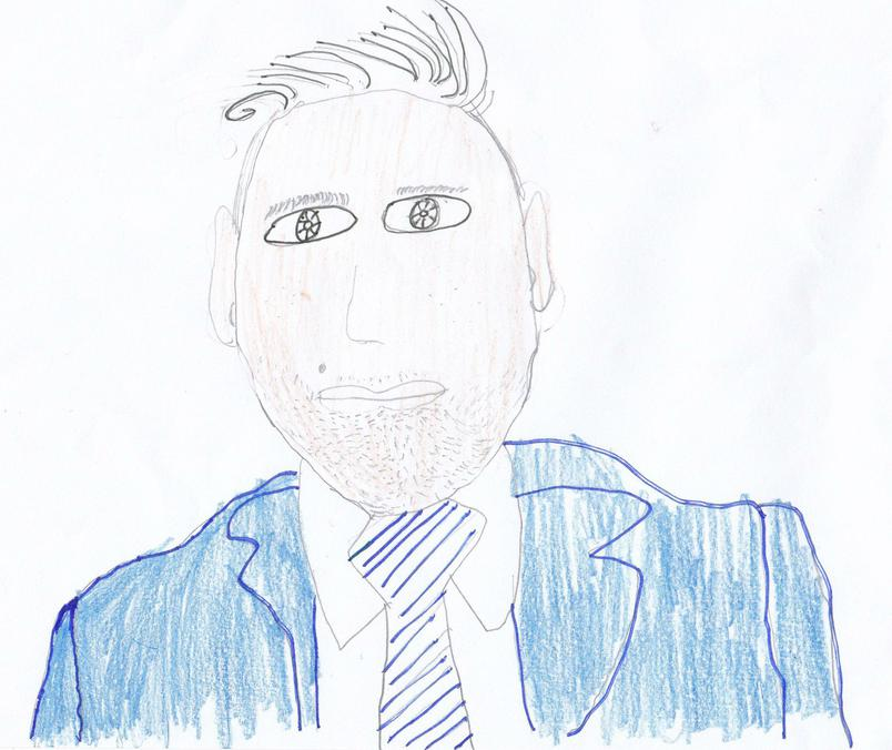Mr Bradley, Headteacher