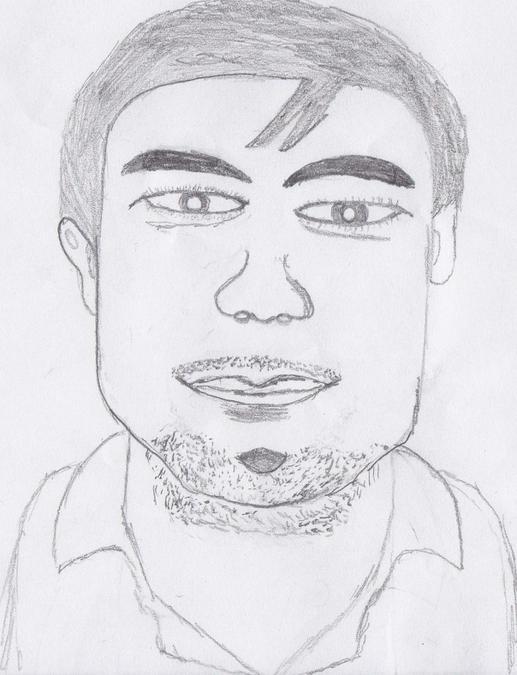 Mr Martinez, Y4 Beech Teacher