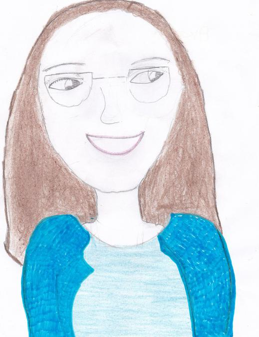 Miss Goldshmidt, Y4 Willow Teacher