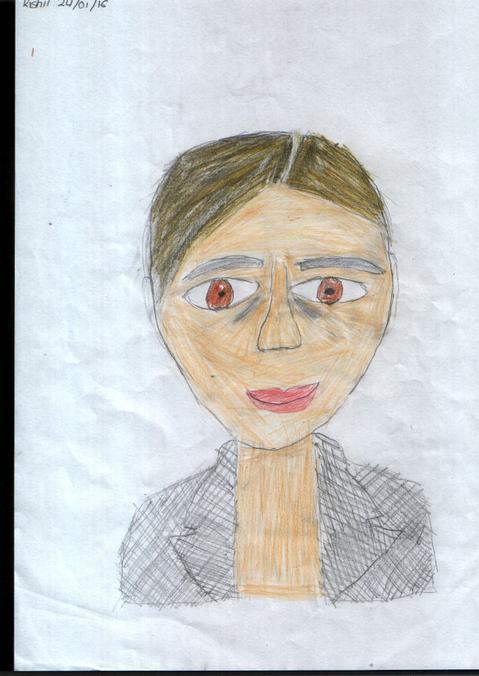 Miss Pedersen, Year 3 Yew Teacher