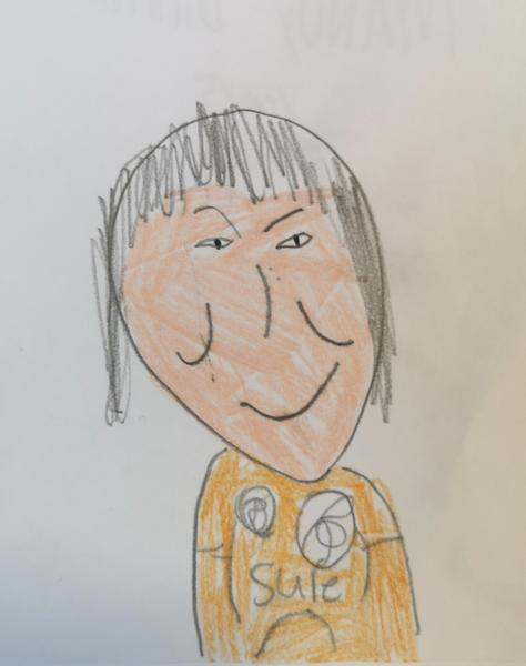 Supervisor - Mrs Woolward