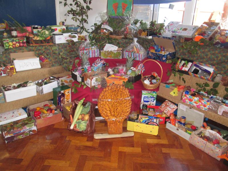 Donations for the Local Community
