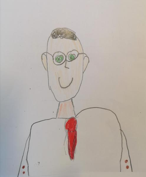 Class Teacher - Mr Williams