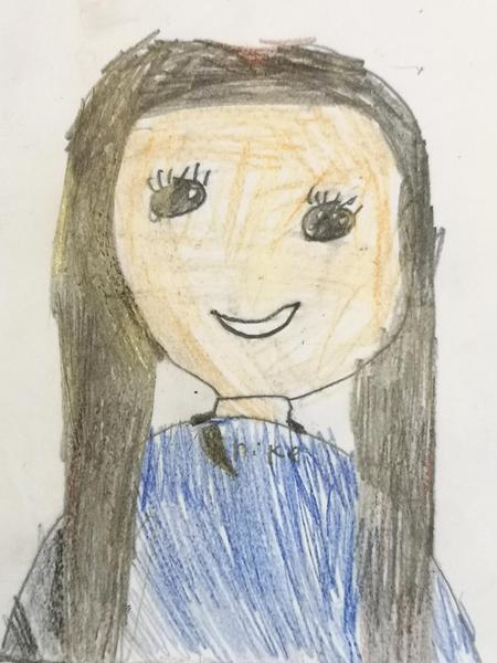 Music Teacher - Mrs Gooding