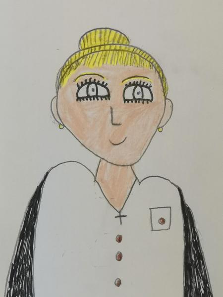 Headteacher - Mrs White