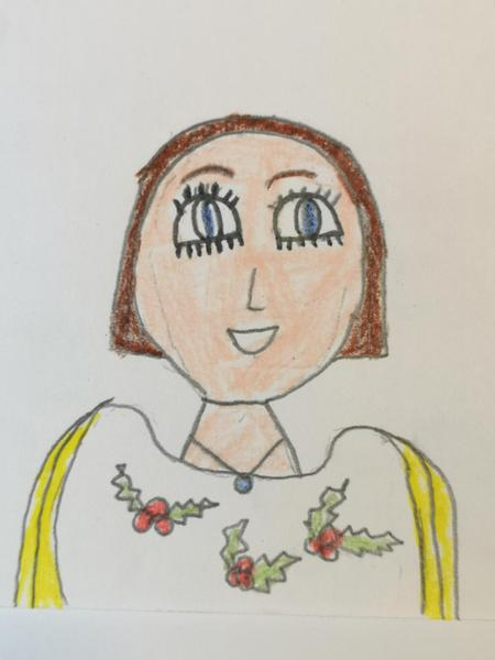 Teaching Assistant - Mrs Grace