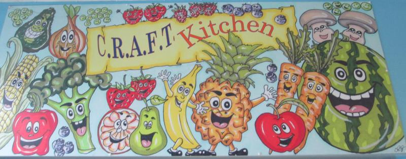 Winning Dining Hall Name - CRAFT Kitchen
