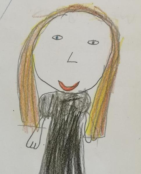 Finance Officer - Mrs Hetherington