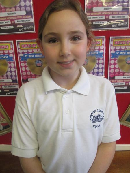 Future RSPCA Officer (Y4)