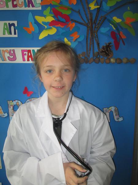 Future Doctor (Y6)