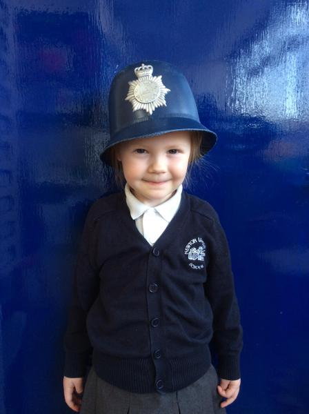 Future Police Officer (FS)