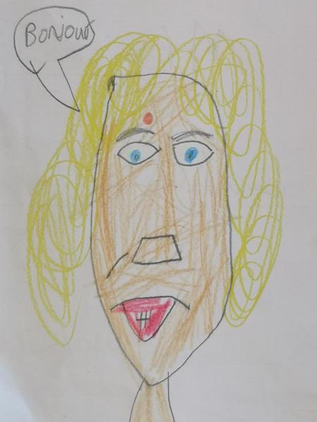 French Teacher - Mrs Langley