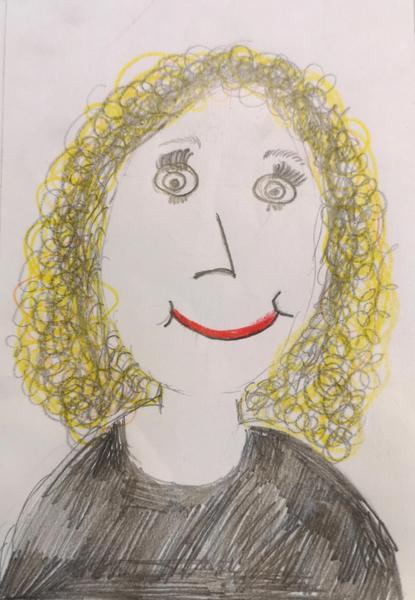 School Administrator - Mrs Pearce