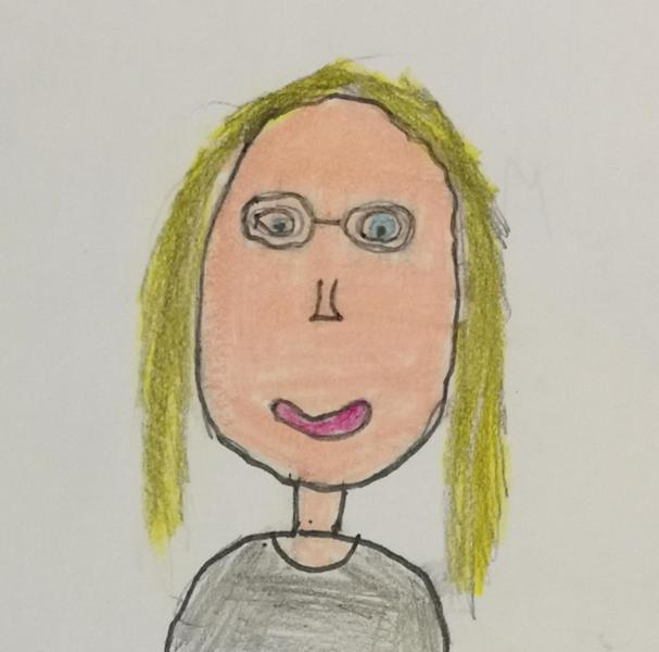 Support Teacher - Miss Saevarsdottir