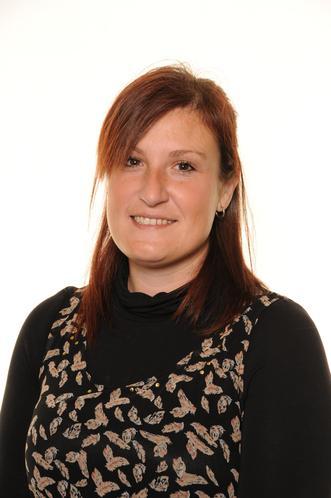 Mrs L Simms - SEND Teaching Assistant