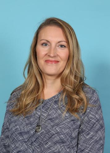 Mrs E Knight- Teacher