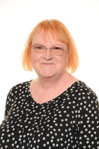 Mrs J Flintham - School Business Assistant