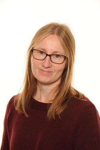 Mrs C Clarke - Teaching Assistant