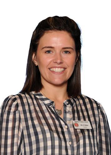 Mrs R Baker- Teacher