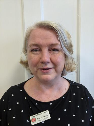 Mrs H Spencer - Teacher & SENDCo