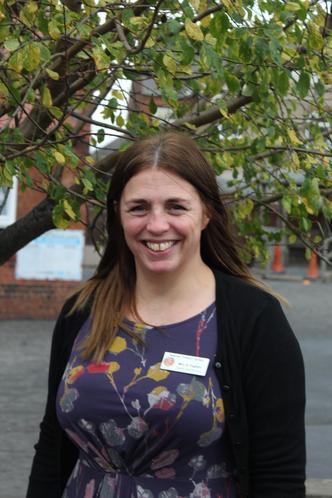 Mrs S Hughes- Deputy Headteacher