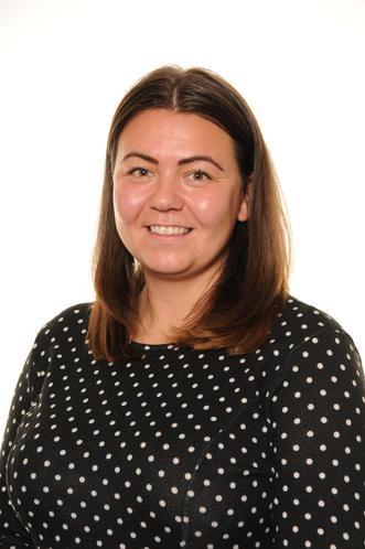 Miss K Bradshaw - Teacher