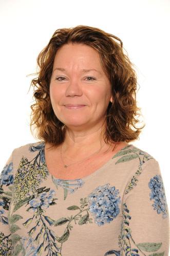Mrs R Hermansen - School Business Officer